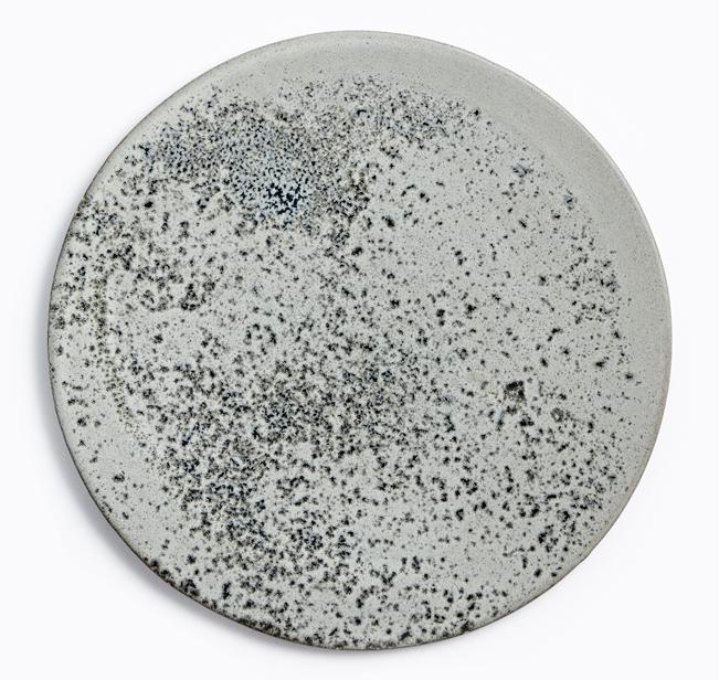 Keramik_Grey forretstallerken_A table story