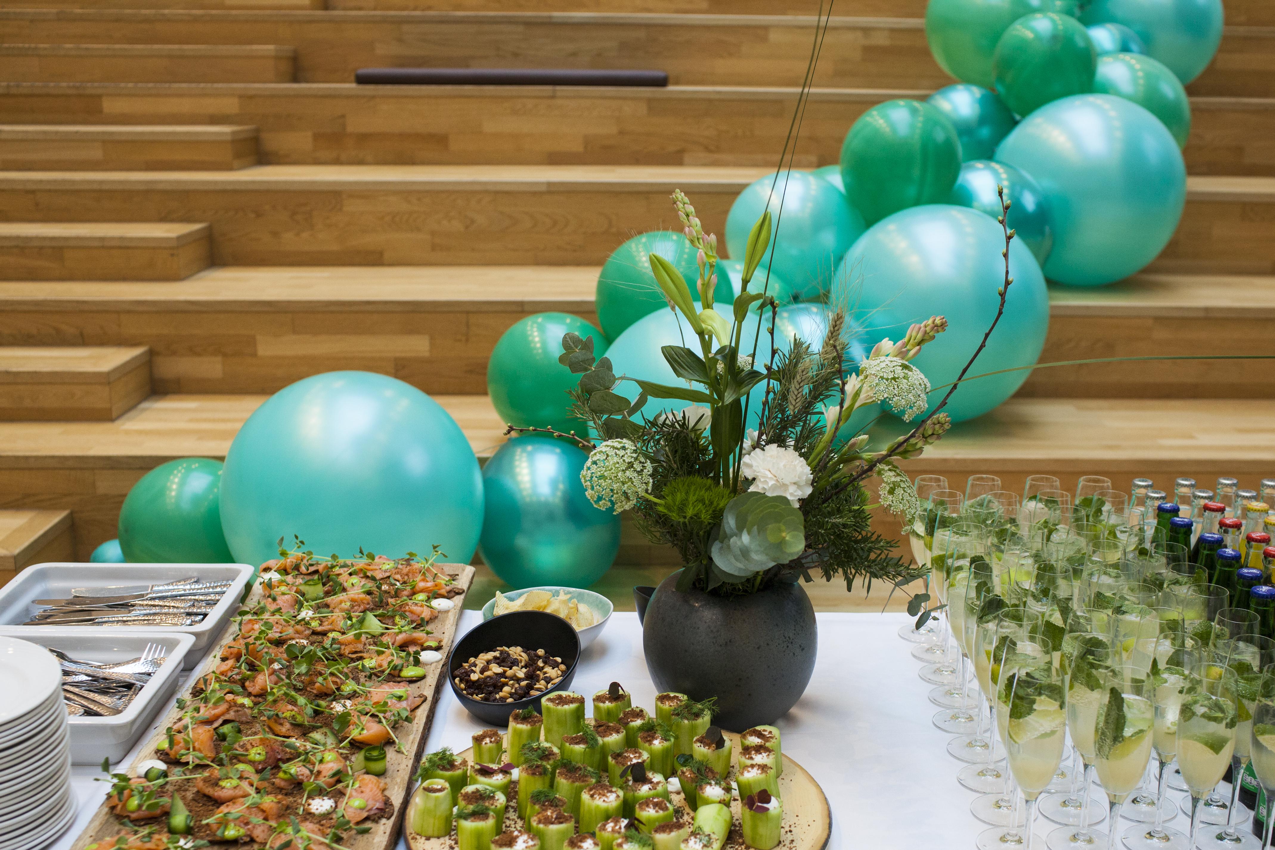 kiwi birds event_a table story