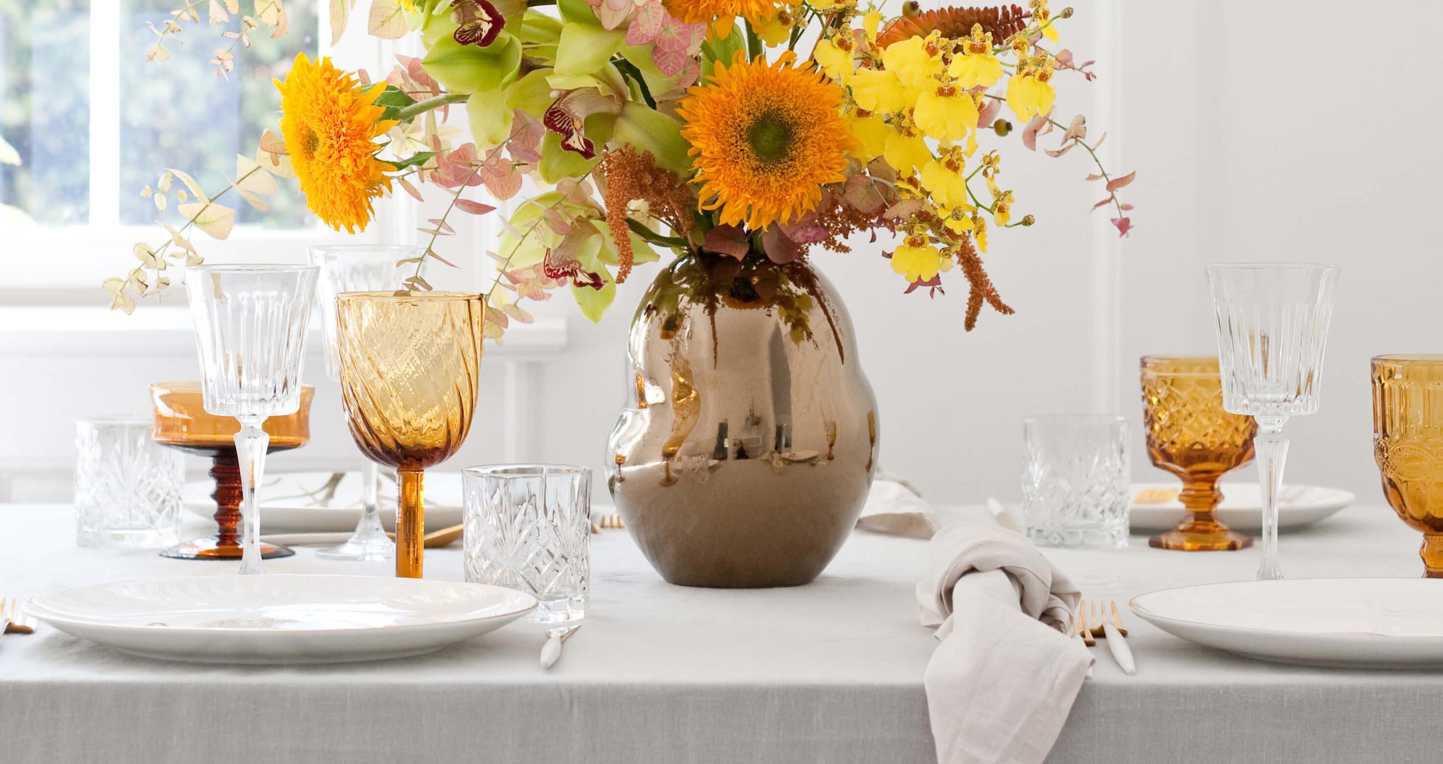 1Lej Stine Goya_kahler_A table story_serviceudlejning København