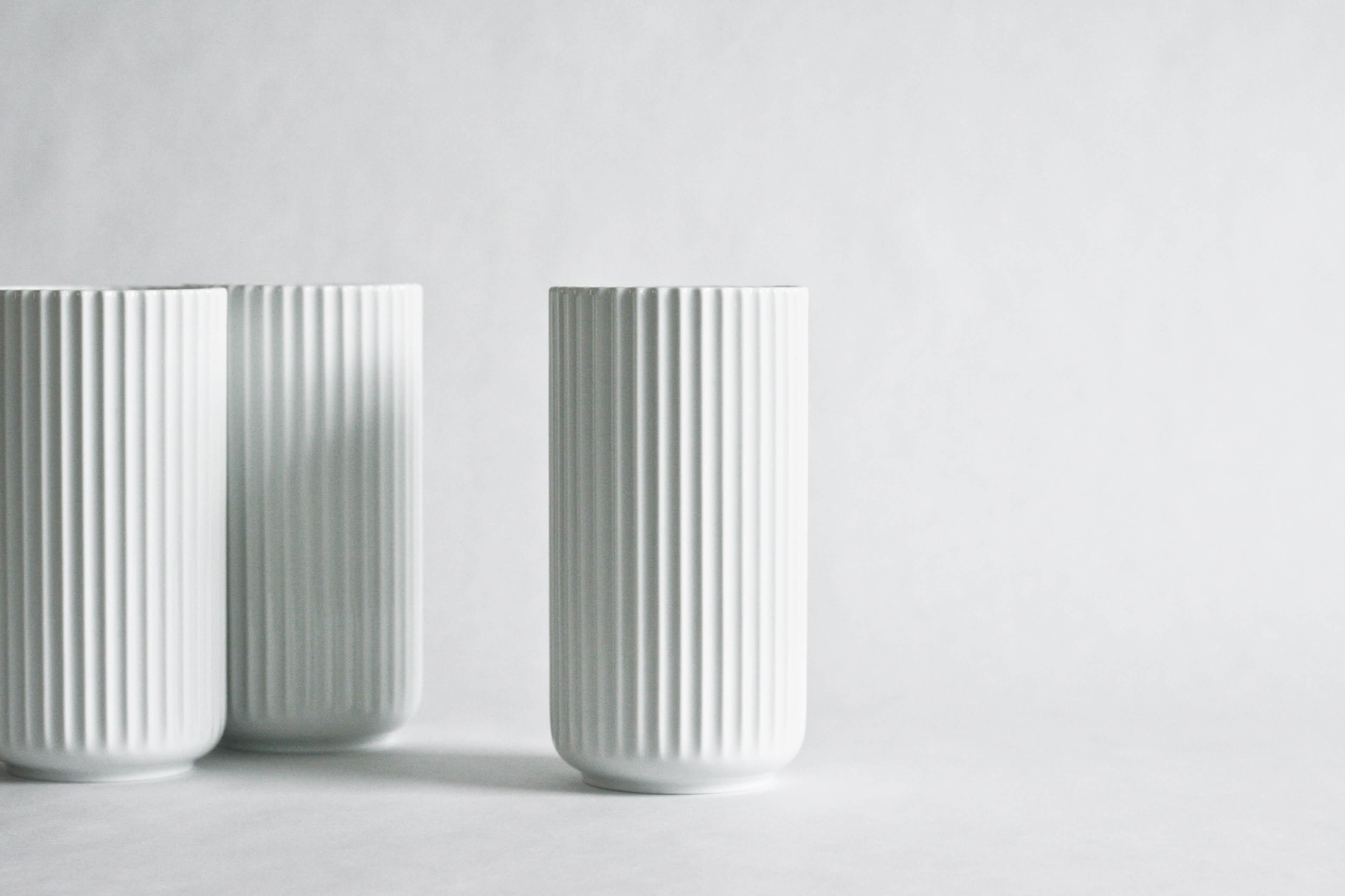 Lyngby Porcelæn_Lyngbyvasen_A table story