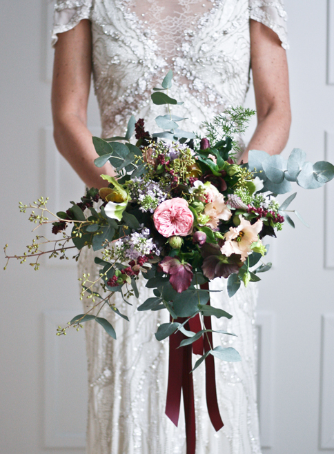 1poetisk blomster_A table story_blomster til bryllup