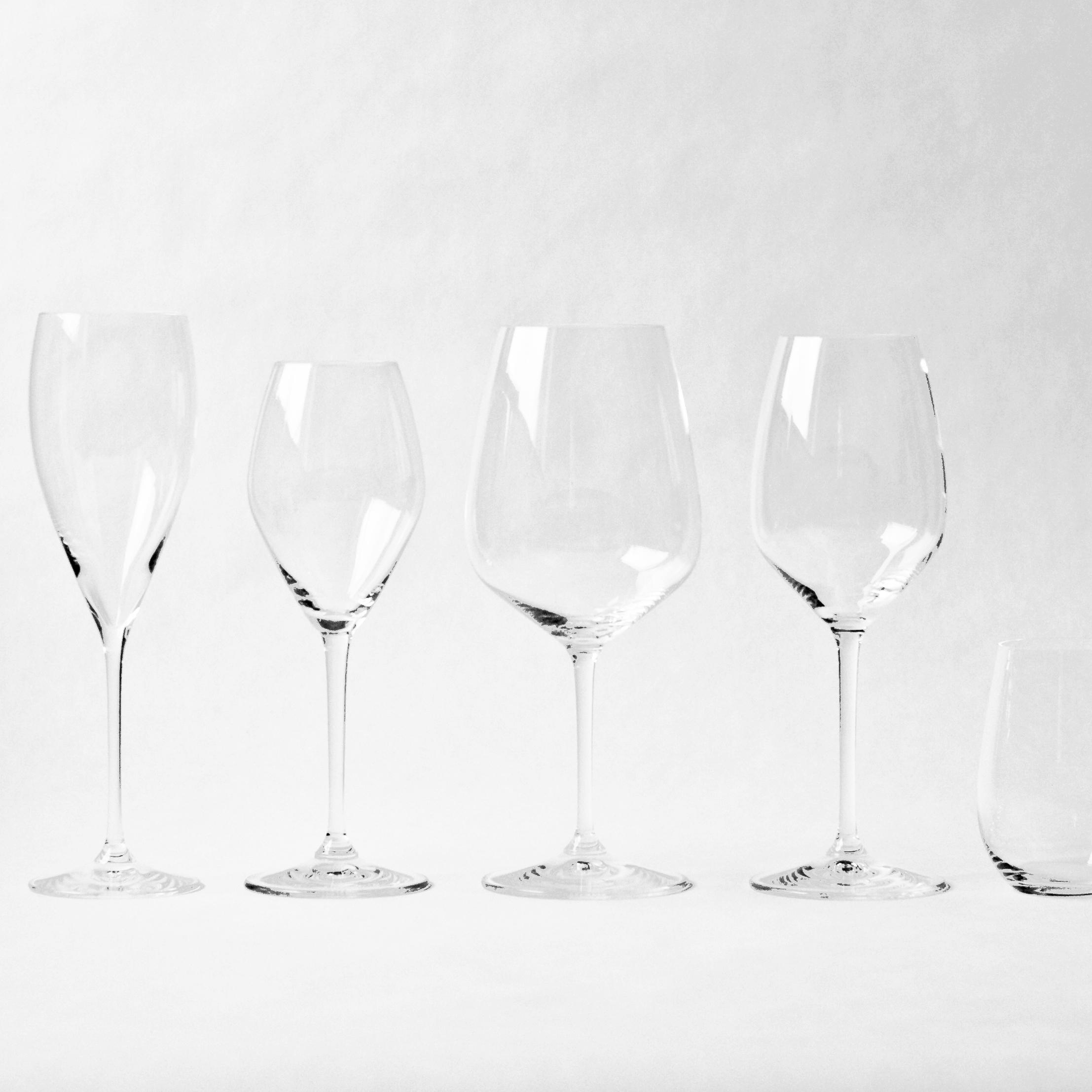 Lej Riedel Xtreme glasserie_A table story_serviceudlejning København1