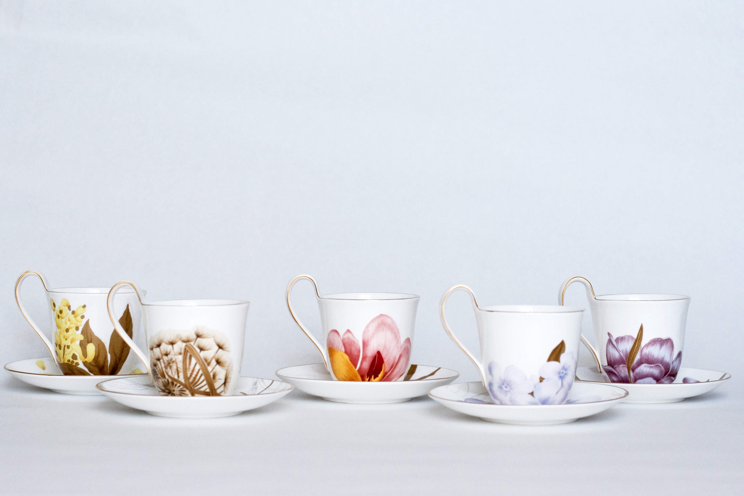 Lej flora royal copenhagen kaffestel_a table story eksklusiv serviceudlejning7