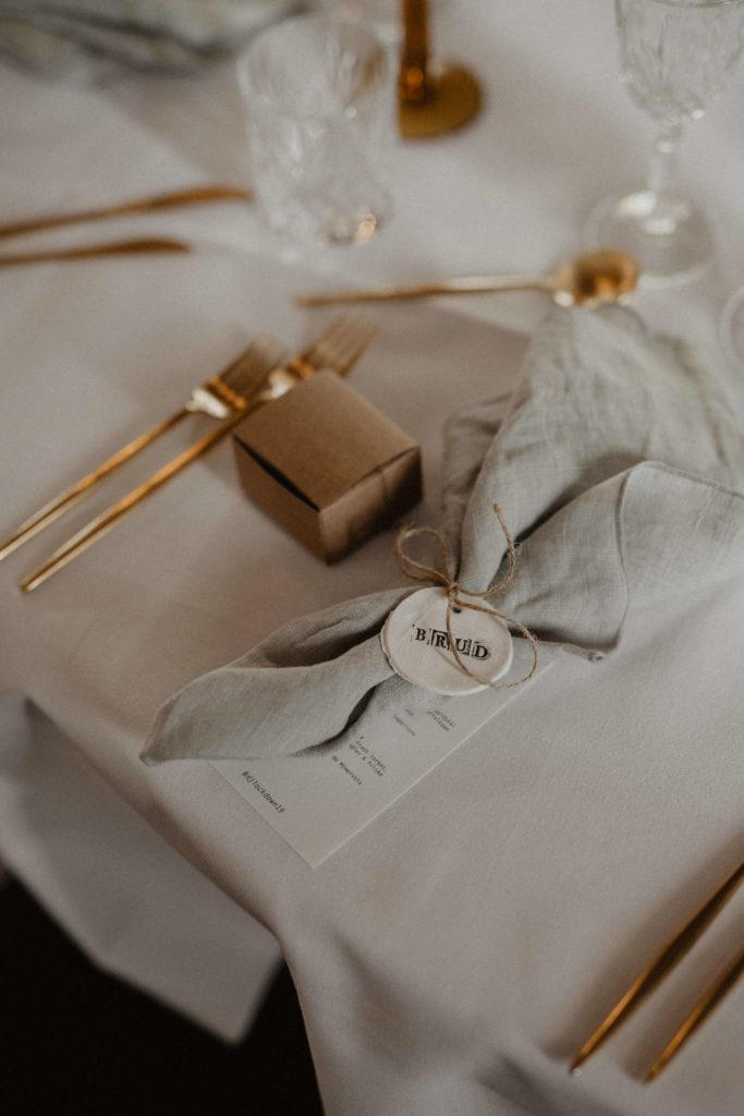 Gyldent Lade bryllup