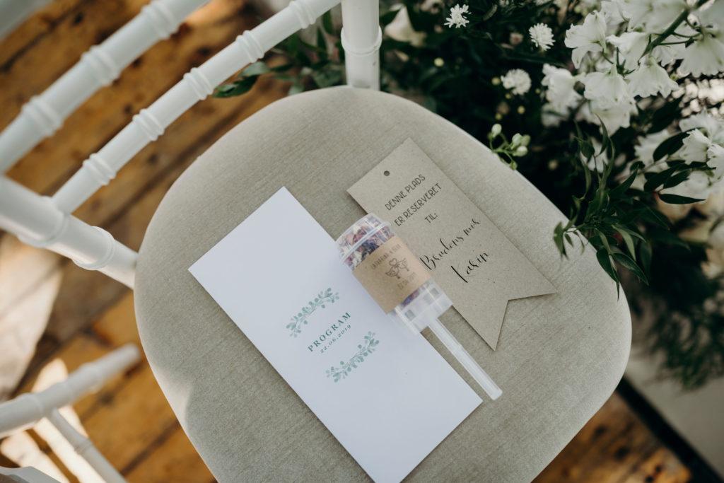 A table story bryllupsbord Kokkedal slot