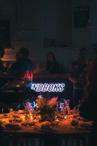 SoundboksXmasParty_A table story